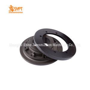 Accoppiamento flessibile del pneumatico per il compressore e le pompe