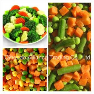 Lle verdure Mixed Frozen di 2/3/4 di modo