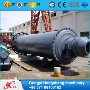 Saleのための2トンBall Mill Ball Grinding Mill Cement Ball Mill
