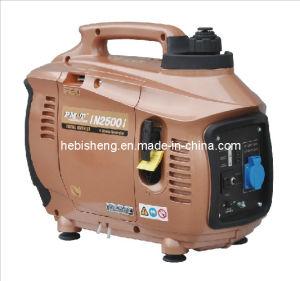 generador del inversor 2.5kw - fabricante del tigre