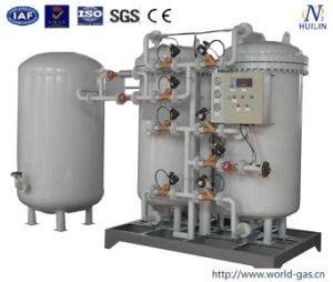 Guangzhou Psa gerador de oxigênio (ISO9001: . Marcação)