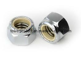 Various Hex Nuts/T Nuts/Weld Nuts/Lock Nuts (MGS-LN004)