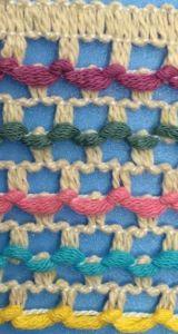 Ruban de haute qualité pour la robe dentelle de coton