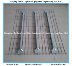 깔판 저장 벽돌쌓기를 위한 철강선 메시 Decking