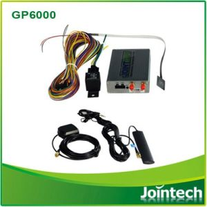 GPS Tracking Device Managed durch SMS/Web site