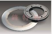 Lame superiori della taglierina dell'acciaio di tungsteno della lamierina della taglierina (6255)