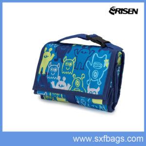 カスタム大きく再使用可能な絶縁された熱く、冷たい食糧クーラー袋