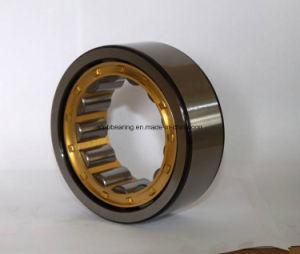 China Rolamento de lubrificação do rolamento de roletes cilíndricos Naté2210 Rolamento de Bronze
