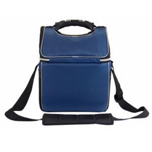 12 peut pique-nique quotidienne renforcée Cool sac du refroidisseur