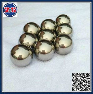 En31 DIN5401 100cr62 Suj Gcr15 стальной шарик для подшипника