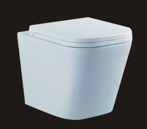 Водяные знаки и утверждения Wels Австралийский стандарт для установки на полу туалета чаша