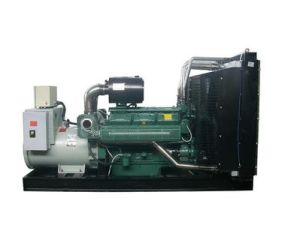 generatore standby 300kw/375kVA/gruppo elettrogeno diesel elettrico del generatore Ce/ISO