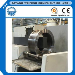 高品質X46cr13のステンレス鋼Muzl600のリングは停止するまたはMuzl600餌の製造所は停止する