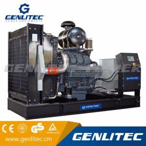 Двигатель Deutz 200квт 250квт 300квт промышленный дизельный генератор