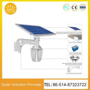 高い内腔の庭のための屋外の太陽庭LEDライト