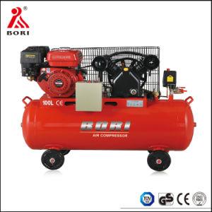 Factory Bori V cilindros de gasolina la correa del motor compresor de aire br2065g