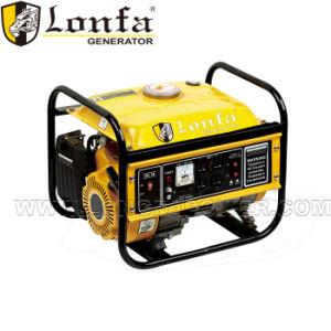 휴대용 발전기 1.2kw 1.2kVA 휘발유 또는 가솔린 발전기