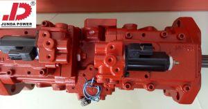 Mini Excavadora de la bomba hidráulica para KOBELOC SK350-8/0E02