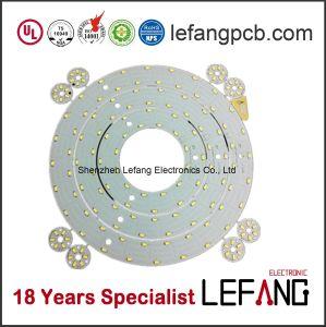 LED do FR4 Placa de Circuitos Impressos para o tráfego e fabricante de iluminação de Rua
