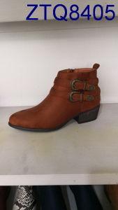 Mode de vente chaude mature de belles chaussures femmes 82