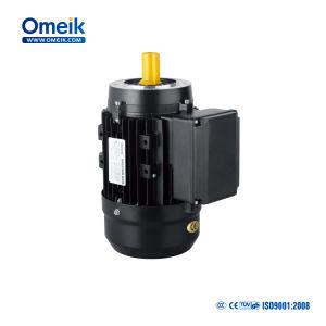 7ffd2c04209 3.7Kw  5 CV Monofásico AC doble simple condensador Motor eléctrico de  inducción