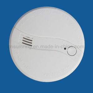 Продукты для обеспечения безопасности обычных оптический дымовой извещатель для системы охранной сигнализации