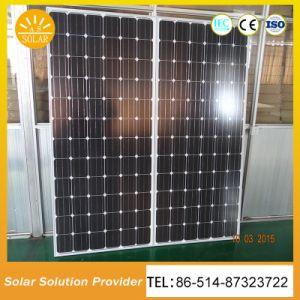 Indicatori luminosi di via solari di rendimento elevato IP65 con il sensore automatico