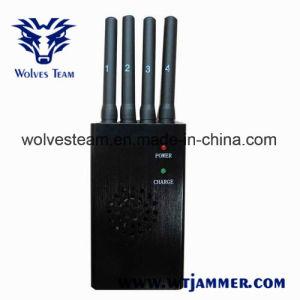 GPS de Mobiele Antenne van de Stoorzender van de Telefoon (4PCS)