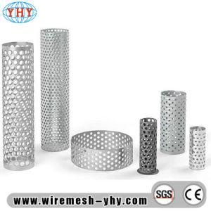 ISO 9001 Folha Perfurada do Rolo de Aço