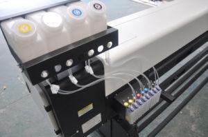 Sinocolor Wj-740I転写紙の昇華プリンター、Epson Dx7ヘッドと、1.8m