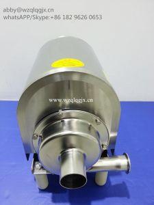 Edelstahl-naher Antreiber-Schleuderpumpe