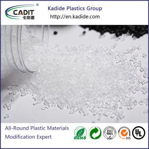 Chinese Fabriek Rubber Materiële TPE Masterbatch voor het Vormen van de Injectie