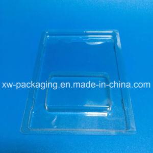 Nuevo envase blister de plástico transparente