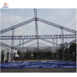 La armadura de la espita de diseño de la armadura de techo de aluminio