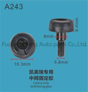 Ts16949 fixadores de carro de produção OEM freio automático