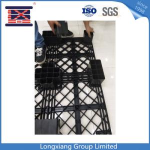 1200*1000 Indústria montável em rack para Serviço Pesado de paletes de plástico