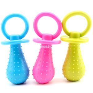 Brinquedo sibilante de borracha do cão do produto novo da mastigação do filhote de cachorro da fonte do animal de estimação