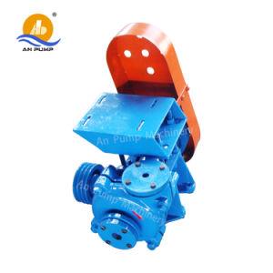 Zentrifugale Mineralprozeßkohle-Reinigung-Abnützung Reistant Schlamm-Pumpe