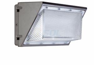 Dlc FCC 135W UL Húmeda enumerados Wallpack LED LUZ