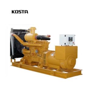 500kVAはYuchai Engineが動力を与えるタイプディーゼルGensetを開く
