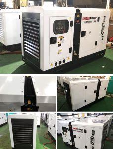 insieme diesel della DG del generatore 280kw/350kVA