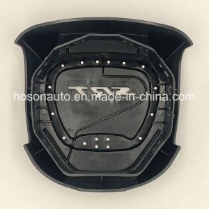 Tapa del Airbag Tpee negro para el Dodge Charger SRT