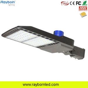 La célula fotoeléctrica IP66 100W 120W 150W 200W 250W 300W Piscina caja de zapatos Calle luz LED