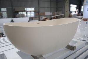 Vasca Da Bagno Freestanding Corian : Vasca da bagno di superficie solida acrilica moderna di corian
