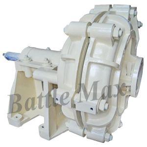 Haut de la tête de la pompe à lisier centrifuge horizontale (6x4F-HH-HC)