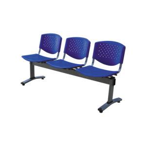 プラスチック椅子の公共の椅子空港椅子(FECE200-3)