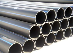 PE Pipes From 25mmに1200mm