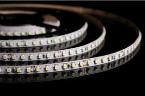 Non-Waterproof 3528 (120 Tiras Flexibles LED/M).
