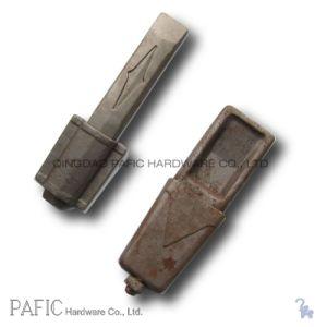 Langer Pfosten für Behälter-Verschluss-Stahl