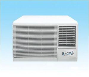 De Airconditioner van het venster